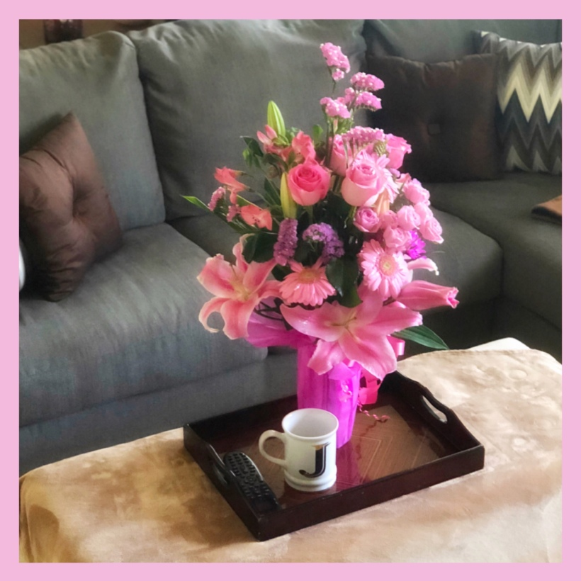 What to do with your bouquet of flowers… – JJ Life & Style Blog Posts